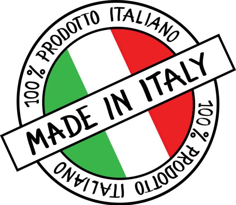 100% Italiana