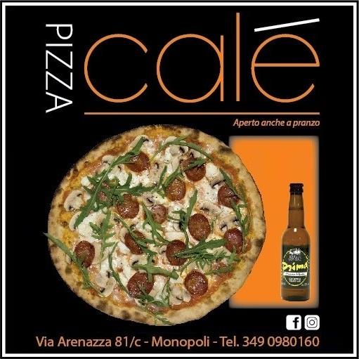 Pizza Calé