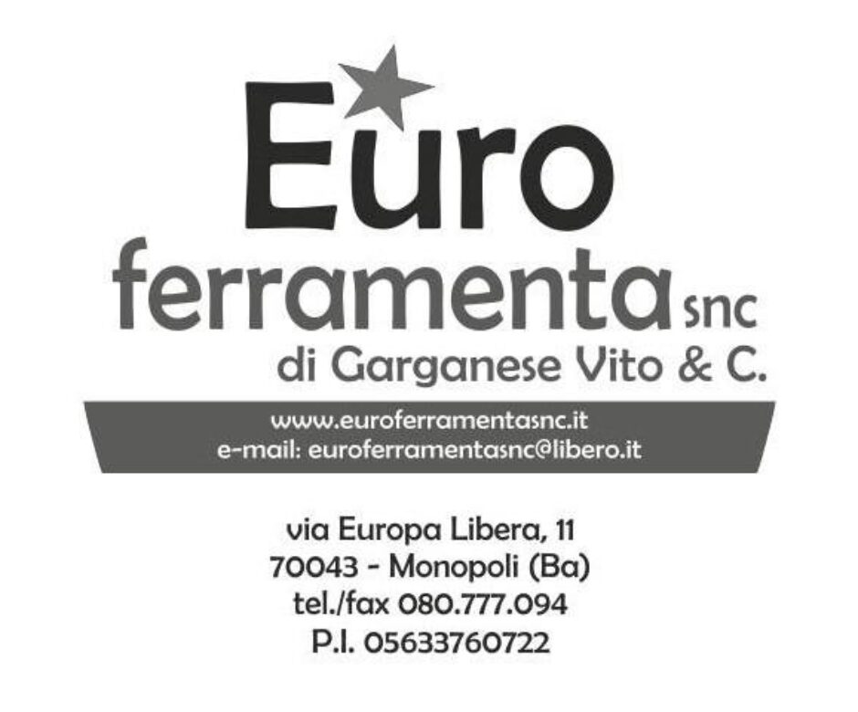 Euroferramenta di Garganese Vito