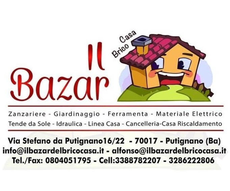 Il Bazar del Brico Casa