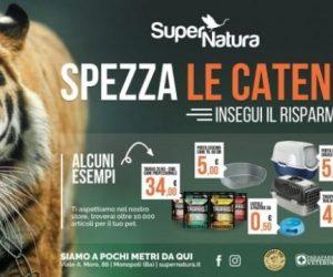 Super Natura Store Monopoli